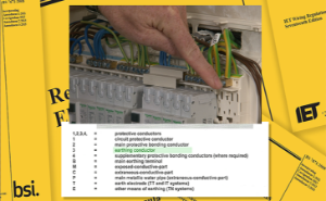 Picture of Introduction to 17th Edition Wiring Regulations (Amd3)