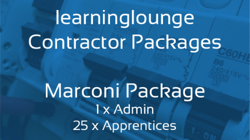 Picture of Marconi Package
