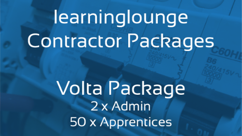 Picture of Volta Package