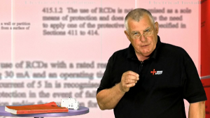 Picture of Circuit Protection – RCDs