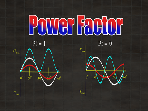 Picture of Focus on – Power Factor