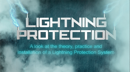 Picture of Lightning Protection