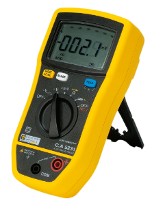 Picture of Chauvin Arnoux Multi-meter CA5231