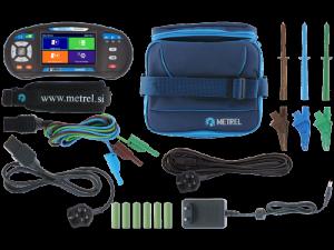 Picture of EV Kit 2 (MI 3152 Entry Set & A 1532 EVSE Adapter)