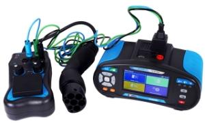 Picture of EV Kit 4 (MI 3152 Euro Set & A 1532 EVSE Adapter)