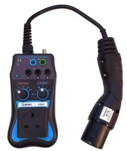 Picture of EV Kit 5 (MI 3155 Standard Set & A 1532 EVSE Adapter)